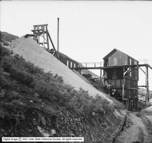 Colorado Mine #2 General View
