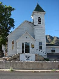 Eureka Methodist Church